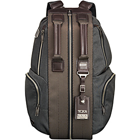 Alpha Bravo Travis Backpack Anthracite