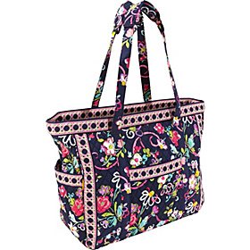 Get Carried Away Tote  Ribbons