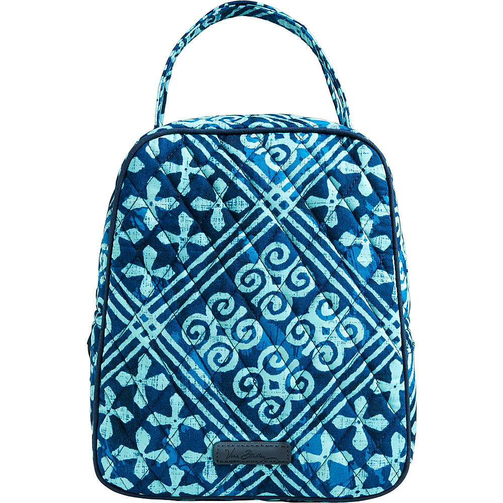 Vera Bradley Lunch Bunch Cuban Tiles - Vera Bradley Travel Coolers - Travel Accessories, Travel Coolers