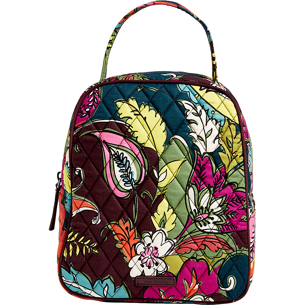 Vera Bradley Lunch Bunch Autumn Leaves - Vera Bradley Travel Coolers - Travel Accessories, Travel Coolers