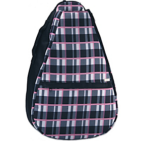 Pinkadilly Plaid Tennis Backpack Pinkadilly Plaid