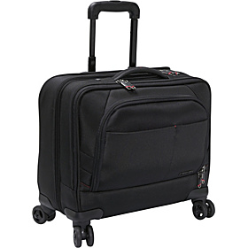 Xenon 2 Spinner Mobile Office - PFT Black