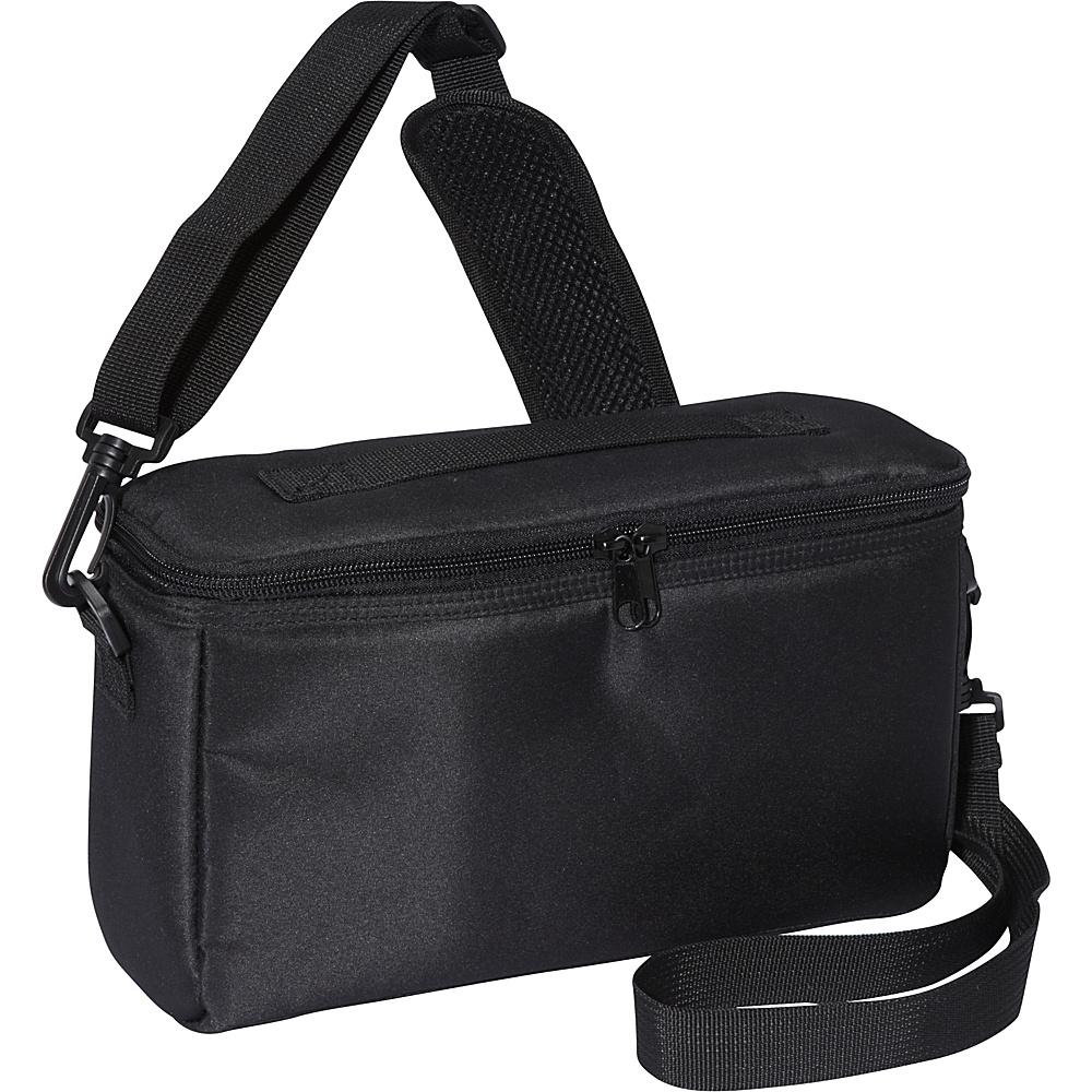 Jill e Designs E GO Camera Insert Bag Black Jill e Designs Camera Accessories