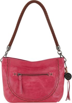 the sak indio leather demi shoulder bag 18 colors leather