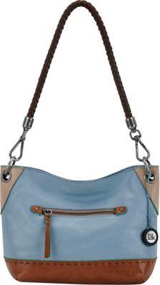 the sak indio leather demi shoulder bag 19 colors leather