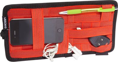 pb travel Grid-It! Organizer CPG5 Red - pb travel Packing Aids