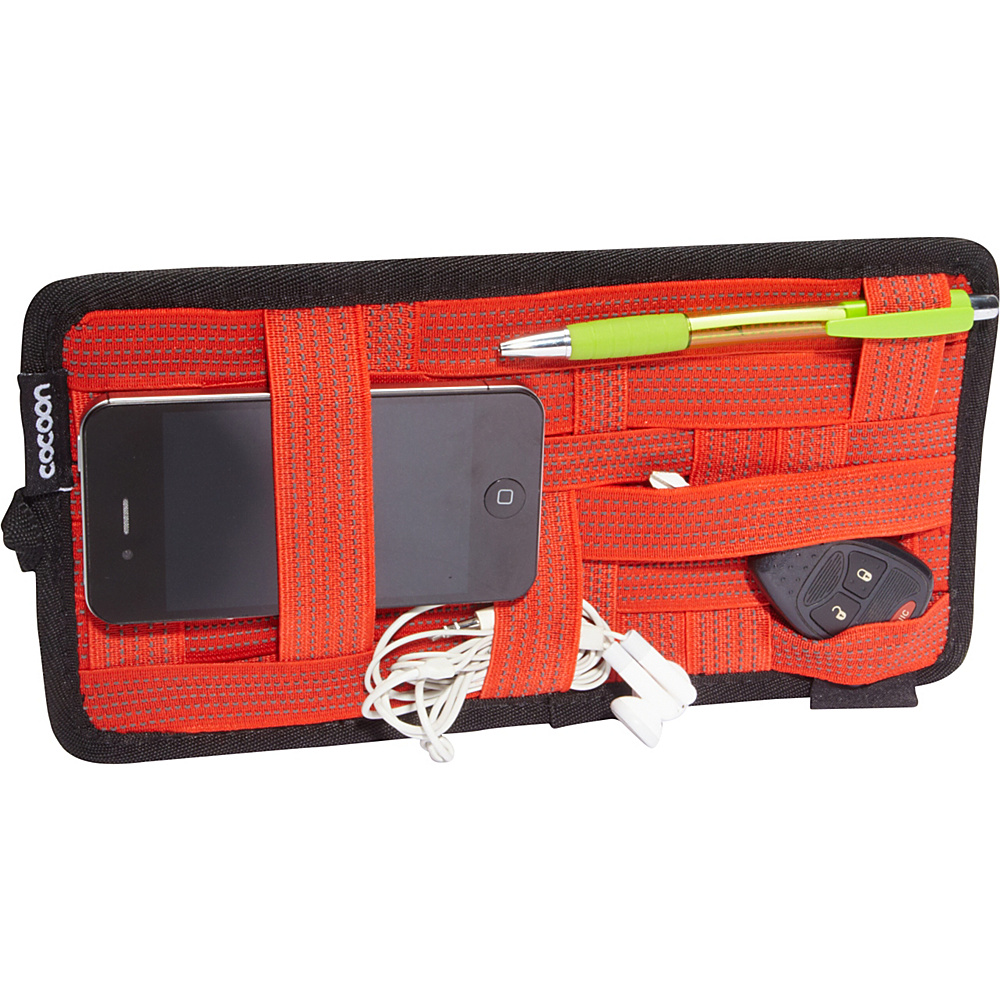 Cocoon Innovations Grid It! Organizer CPG5 Red Cocoon Innovations Travel Organizers