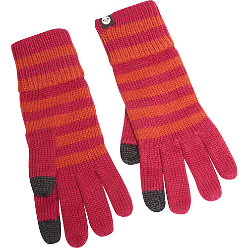 Roxy LOL Neon Berry - Roxy Gloves