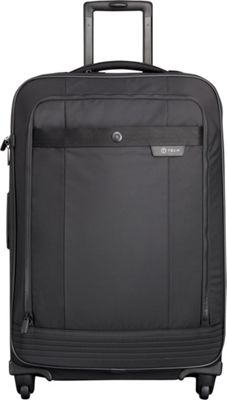 Tumi T-Tech Gateway Novo 4 Wheeled Medium Trip 28.5 Black - Tumi Large Rolling Luggage