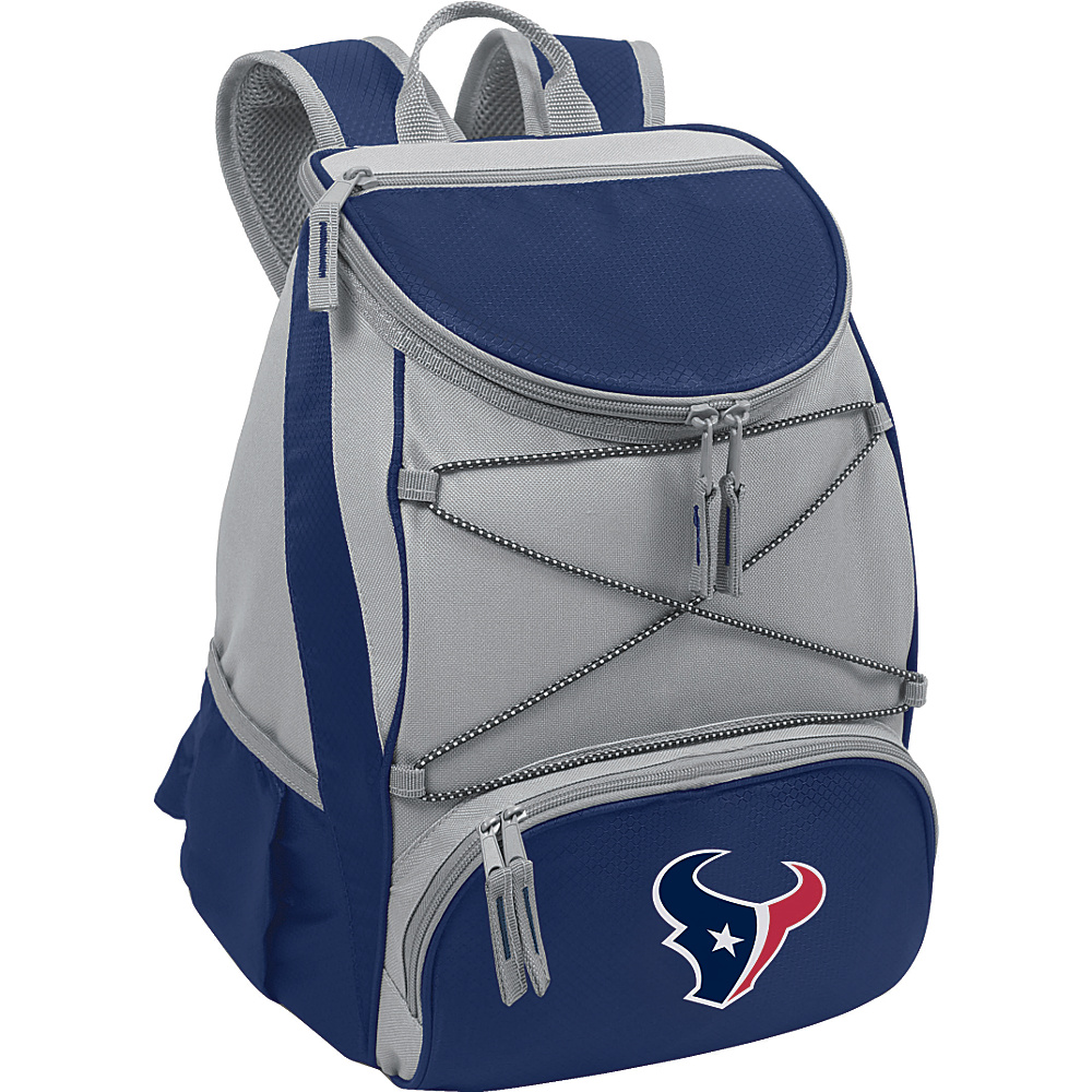 Picnic Time Houston Texans PTX Cooler Houston Texans Navy - Picnic Time Outdoor Coolers - Outdoor, Outdoor Coolers