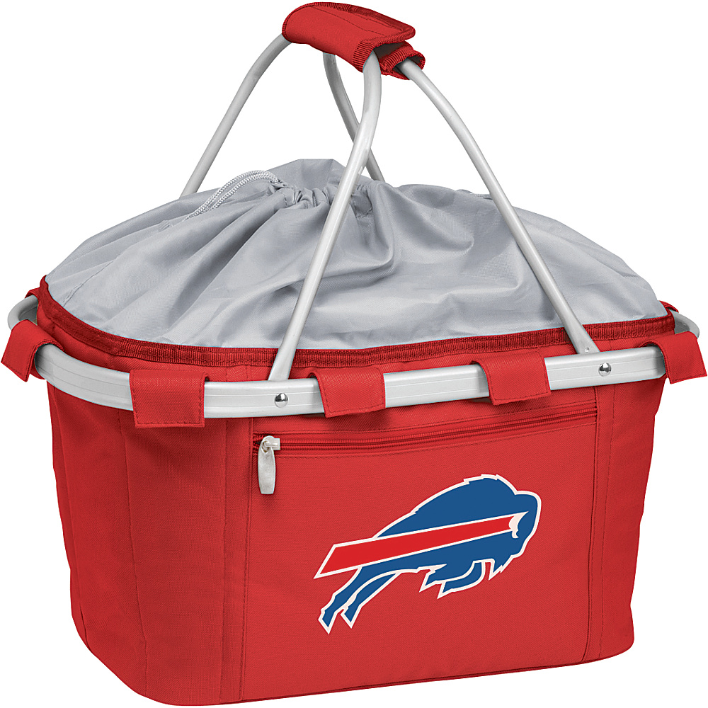 Picnic Time Buffalo Bills Metro Basket Buffalo Bills Red - Picnic Time Outdoor Coolers