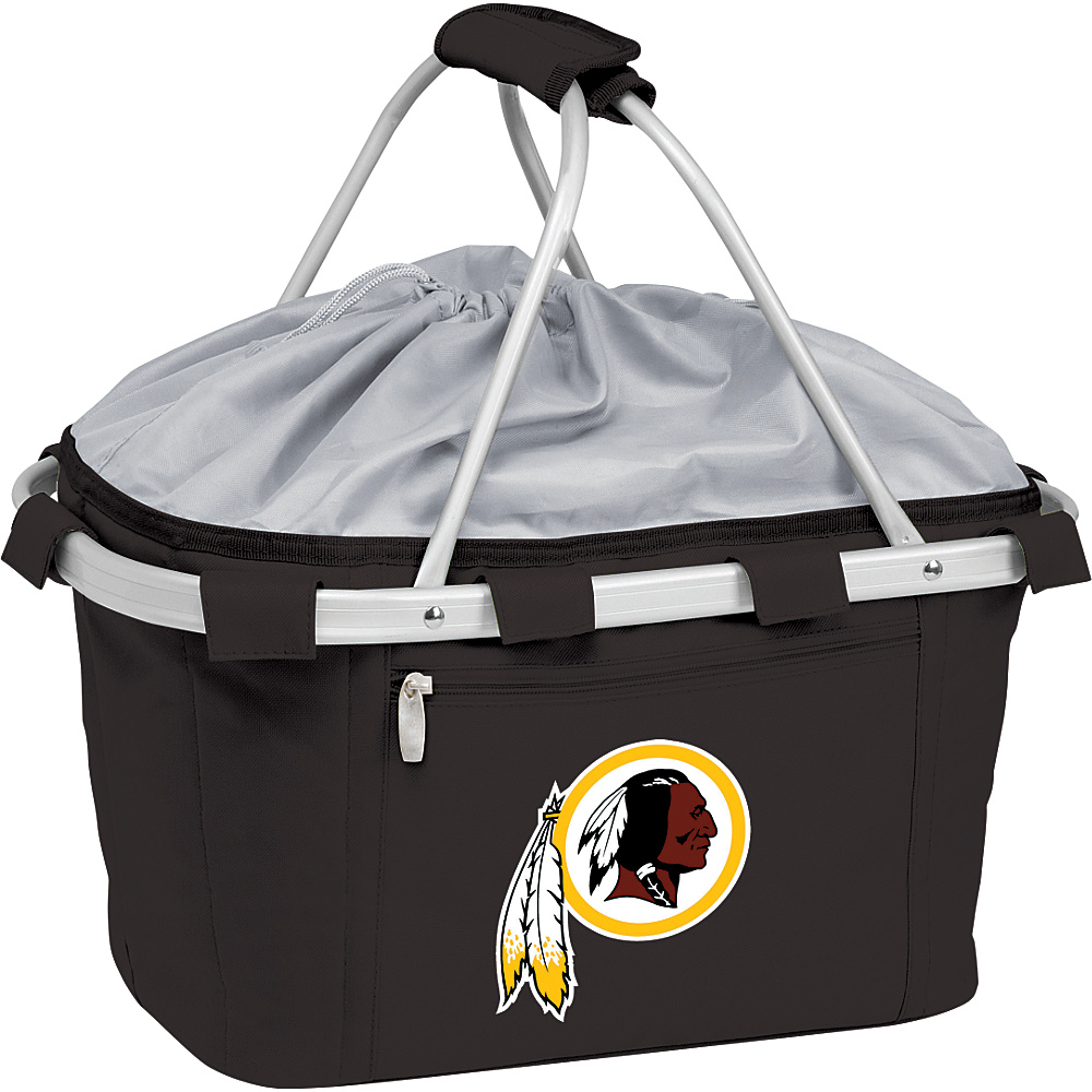 Picnic Time Washington Redskins Metro Basket Washington Redskins - Picnic Time Outdoor Coolers - Outdoor, Outdoor Coolers