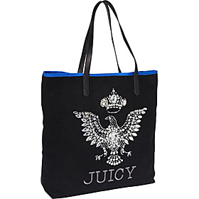 Wool Totes Eagle Tote Black