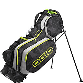Recoil Hybrid Bag Acid