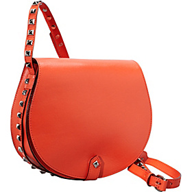 Bridle Leather Skylar Persimmon