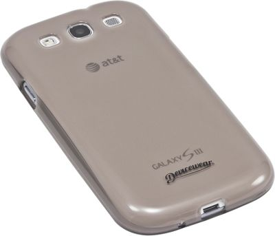 Devicewear Haven: Samsung Galaxy S3 Case GRY - Devicewear Electronic Cases