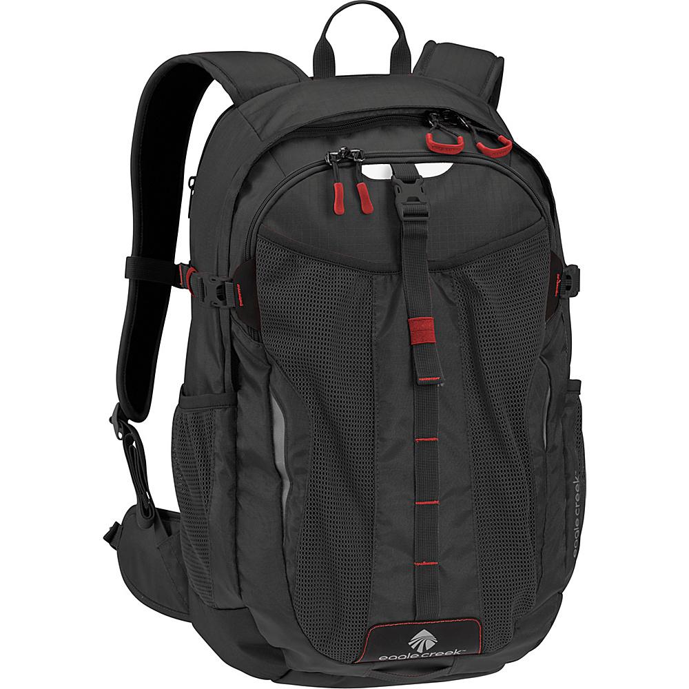 Eagle Creek Afar Backpack Black - Eagle Creek Laptop Backpacks