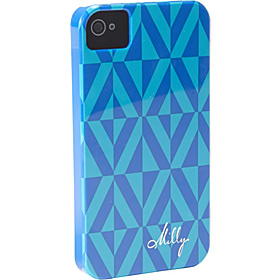Geo Print iPhone 4/4S Case Multi