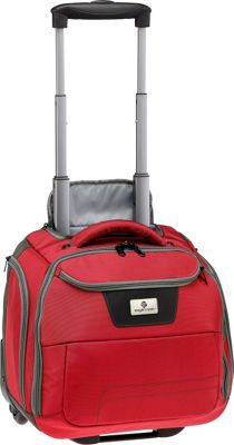 Eagle Creek Travel Gateway Wheeled Tote Torch Red - Eagle Creek Large Rolling Luggage