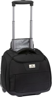 Eagle Creek Travel Gateway Wheeled Tote Black - Eagle Creek Large Rolling Luggage