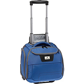 Travel Gateway Wheeled Tote Pacific Blue