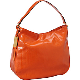 Banbury Snake Hobo Orange