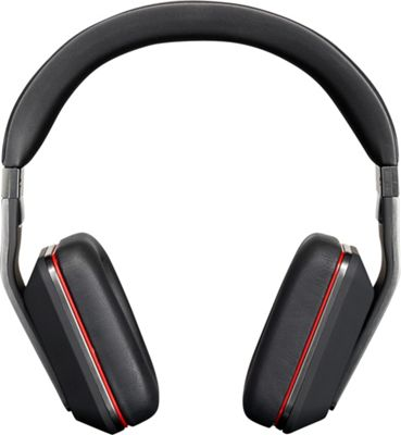 Tumi Headphones with Monster Cables Black - Tumi Travel Electronics