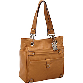 Everest Tote Toffee
