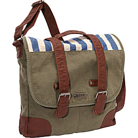 Take Back Shoulder Bag Recruit Olive