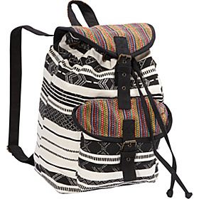 Mica Mural Backpack Multi