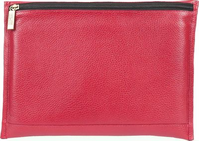 ClaireChase I-Pouch for iPad / Tablets & eReaders Red - ClaireChase Electronic Cases