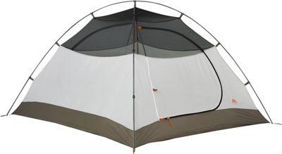 Kelty Outfitter Pro 3 Person Tent Grey/Putty - Kelty Outdoor Accessories