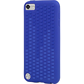 Microtexture for iPod Touch 5G Ultraviolet Blue/Ultraviolet Blue