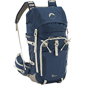Rover Pro 35L AW Galaxy Blue/Lt Grey