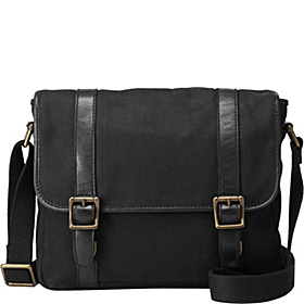 Estate E/W Messenger Black