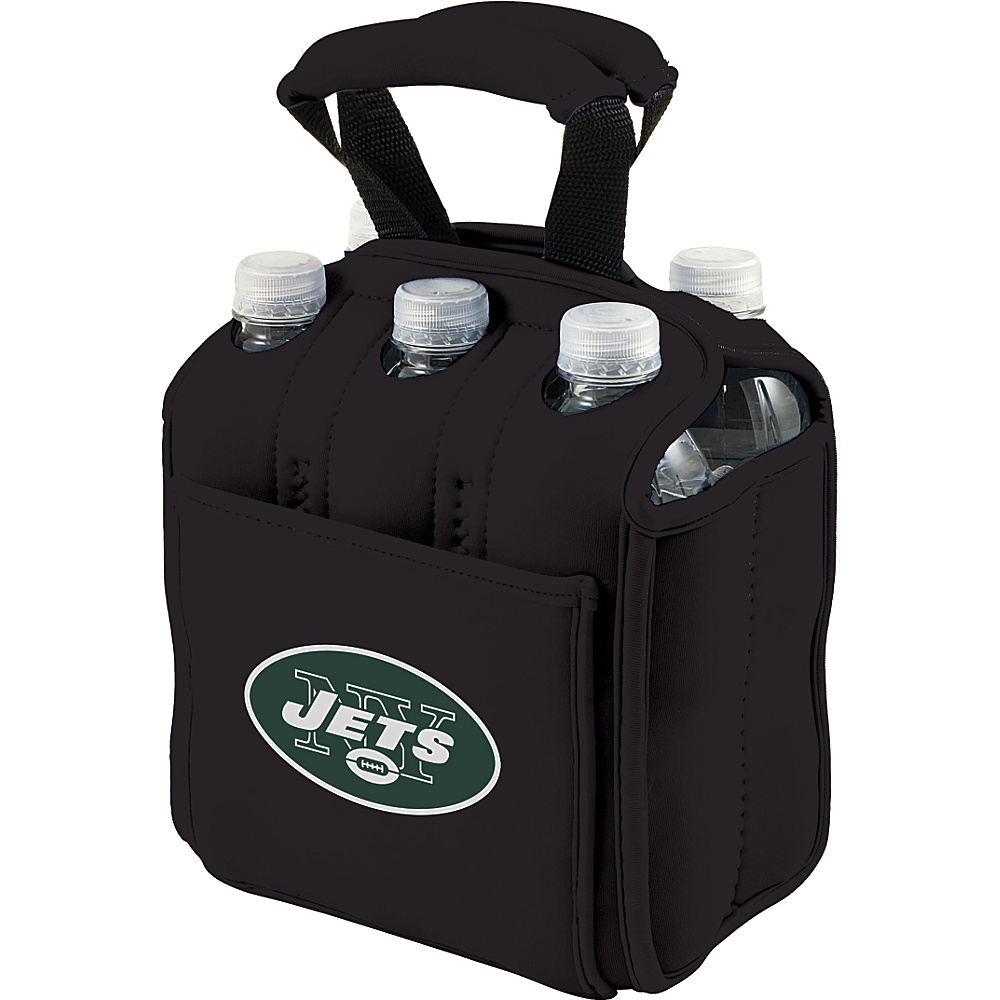 Picnic Time New York Jets Six Pack New York Jets - Picnic Time Outdoor Accessories - Outdoor, Outdoor Accessories