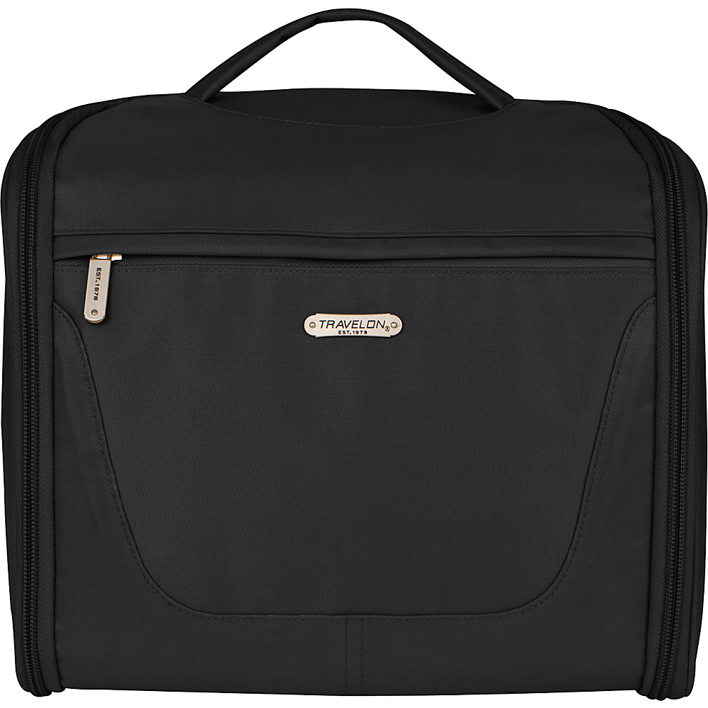 Travelon Mini Independence Bag Black - Travelon Toiletry Kits - Travel Accessories, Toiletry Kits