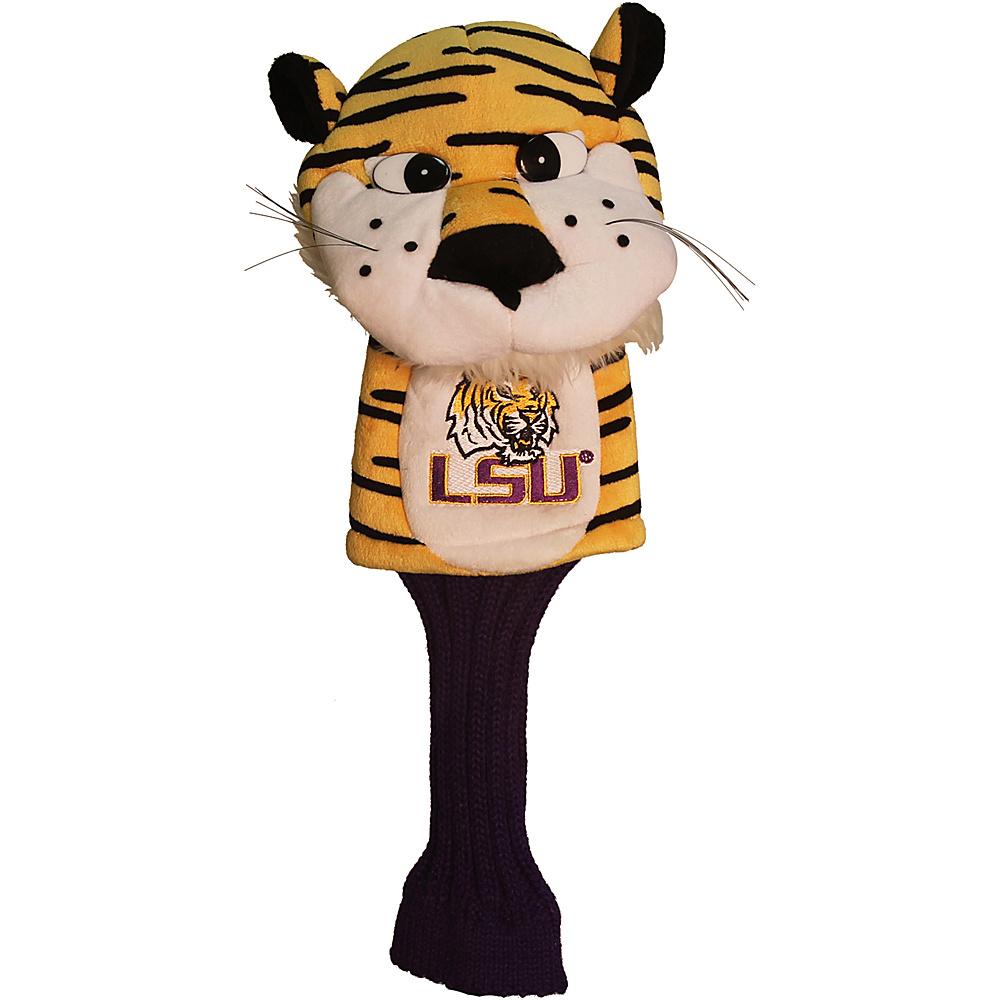 Team Golf USA Louisiana State University (LSU) Tigers Mascot Headcover Team Color - Team Golf USA Golf Bags