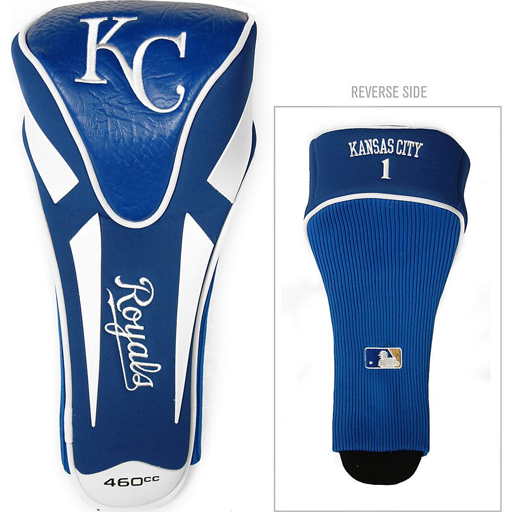 Team Golf USA Kansas City Royals Single Apex Head Cover Team Color - Team Golf USA Golf Bags