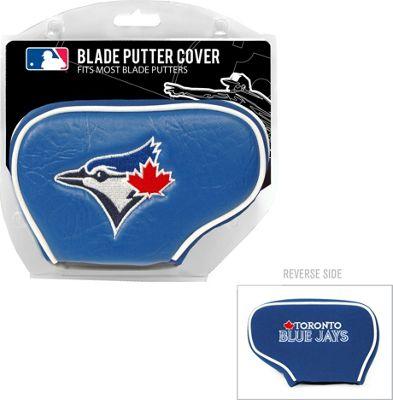 Team Golf USA Toronto Blue Jays Blade Putter Cover Team C...