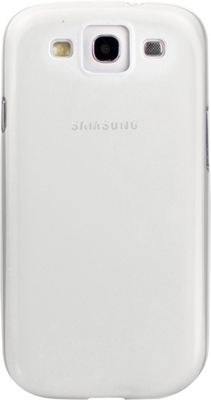 Marware MicroShell for Samsung Galaxy SIII Clear - Marware Personal Electronic Cases