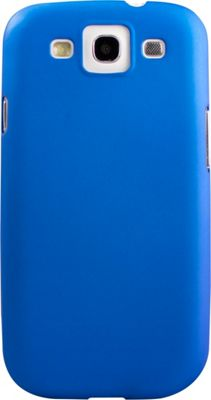 Marware MicroShell for Samsung Galaxy SIII Blue - Marware Personal Electronic Cases