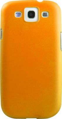 Marware MicroShell for Samsung Galaxy SIII Orange - Marware Personal Electronic Cases