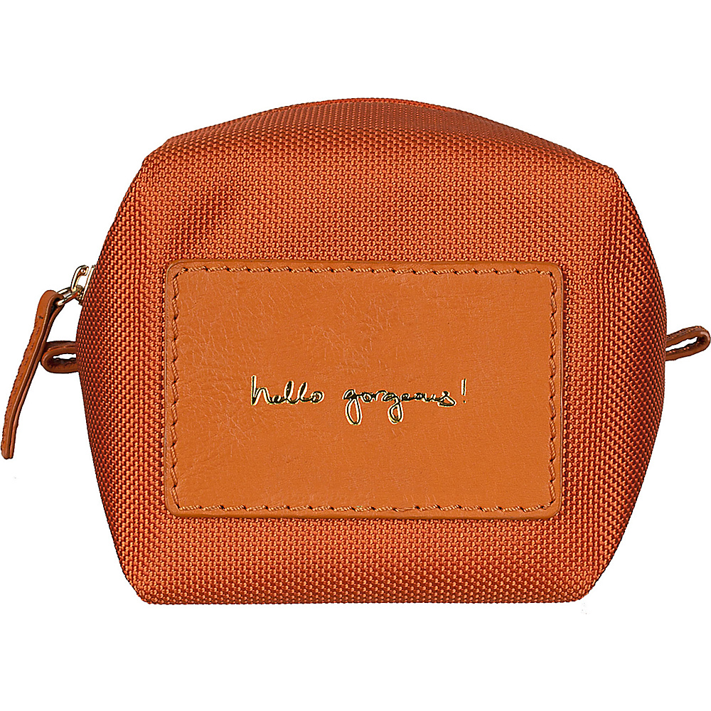 Boulevard hello gorgeous! Origami Pouch Clementine - Boulevard Women's SLG Other