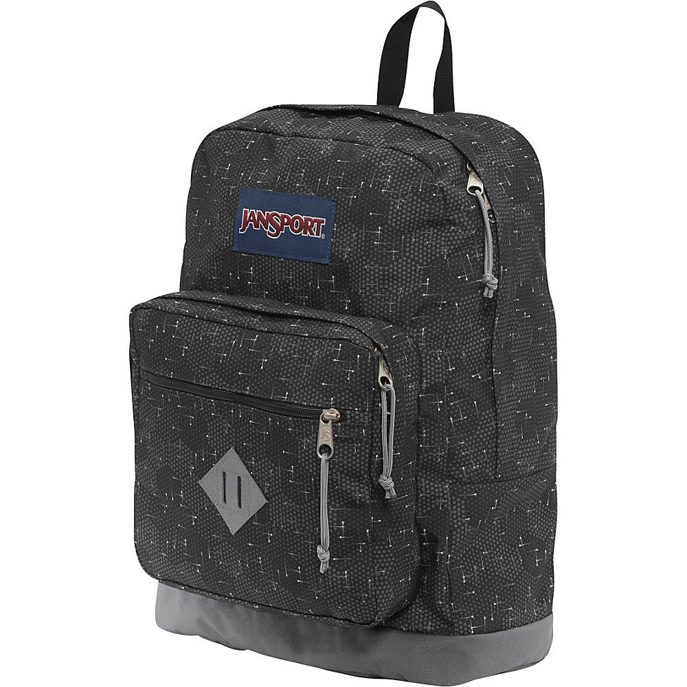 JanSport City Scout Laptop Backpack Multi Moving Dots - JanSport Business & Laptop Backpacks - Backpacks, Business & Laptop Backpacks