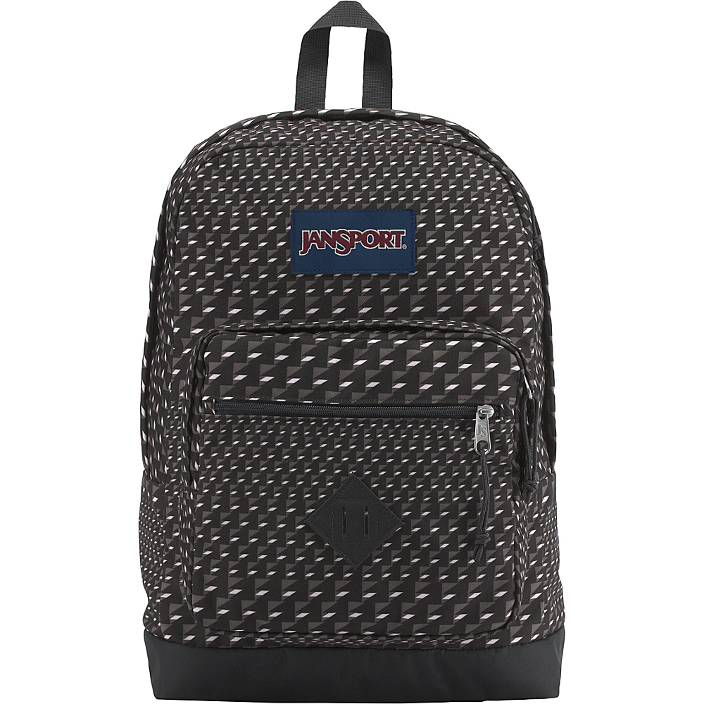 JanSport City Scout Laptop Backpack Sawtooth - JanSport Business & Laptop Backpacks
