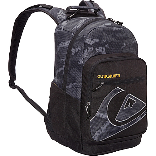 Quiksilver Schoolie Blamo - Quiksilver School & Day Hiking Backpacks