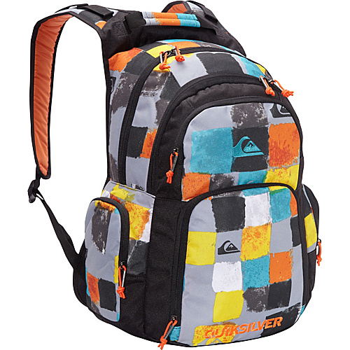 Quiksilver 1969 Special Plasma Quartz - Quiksilver School & Day Hiking Backpacks