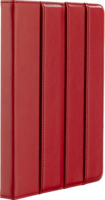 M-Edge Incline Case for iPad Mini Red - M-Edge Electronic Cases