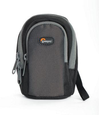 Lowepro Portland 20 Black - Lowepro Camera Accessories